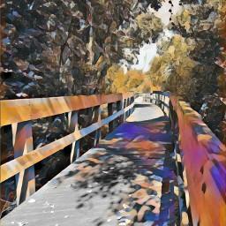 naturephotography pathway nature geodeeffect