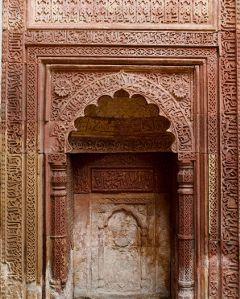 exploreindia india delhi qutubminar iltutmish