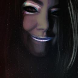 freetoedit remixme remix my1st portrait