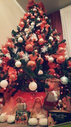 christmastree newyearmood