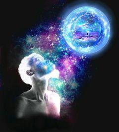 wapglitter galaxy luminosity remixed