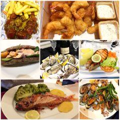 food collage freetoedit