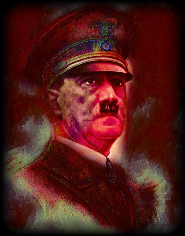 #hitler#dead#scum
