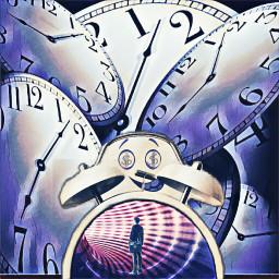 time timetravels creativelydope remixit timeout freetoedit