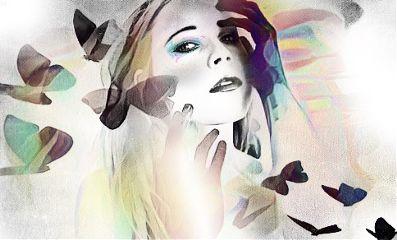 freetoedit butterfly remixed