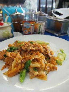 travel food thailand