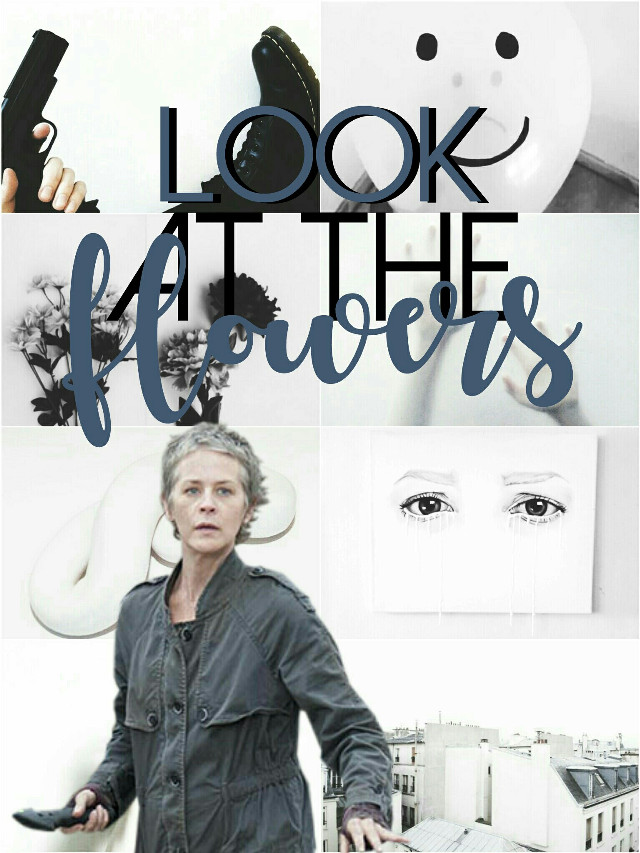 #FreeToEdit #Carolpeletier #twd #thewalkingdead #aesthetic #tumblr