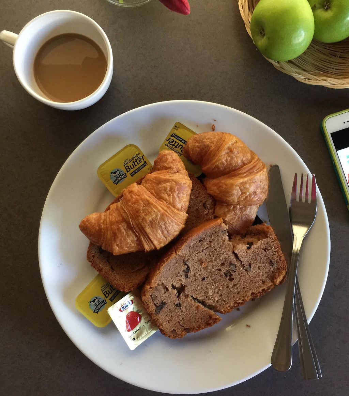 #breakfast #interesting #monday #morning  #FreeToEdit