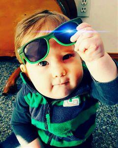 freetoedit baby sunglasses