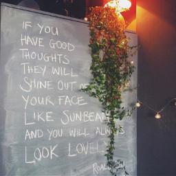 chalkart chalkboard roalddahl cafe ivy freetoedit
