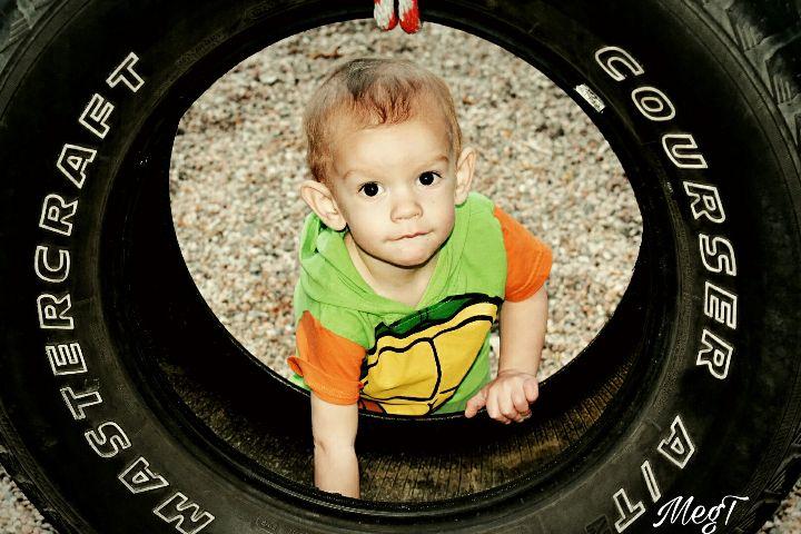 photography tireswing tire boy adorable freetoedit