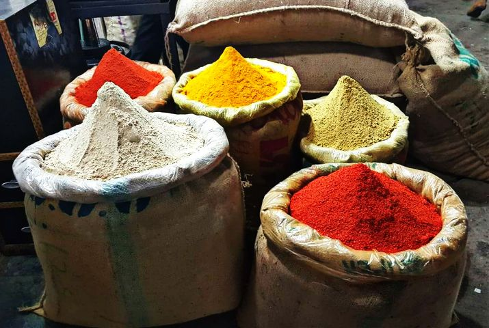 spices colors myphoto freetoedit