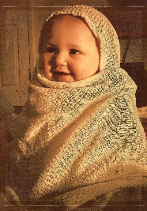 freetoedit artistic portrait baby photography