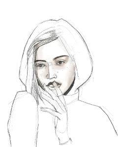 drawing madewithpicsart picsart wip