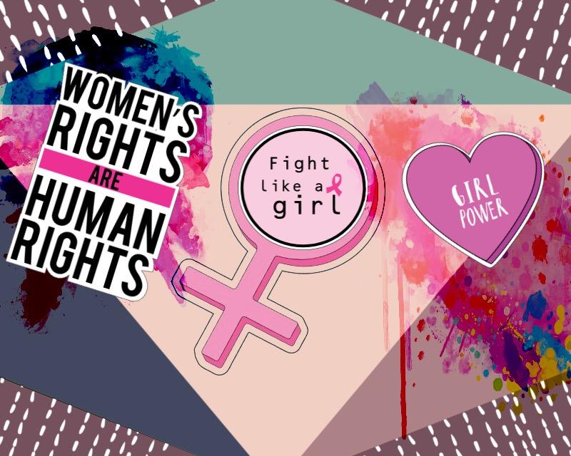#FreeToEdit #womensday