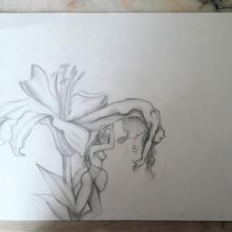 art drawing workinprogress sketch myart