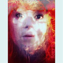 art portrait artisticselfie emotions interesting