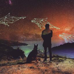 freetoedit imagination galaxy