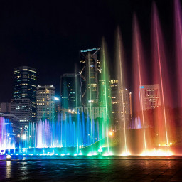 freetoedit citylights city light lightanddark