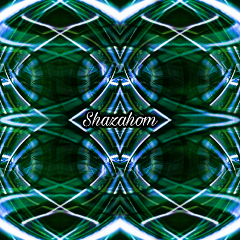 shazahom1 mirrorart abstract mirrormania design