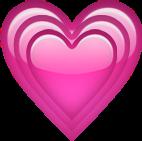 heart emoji free freetoedit