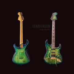 guitar guitars blackbackground music colorful freetoedit